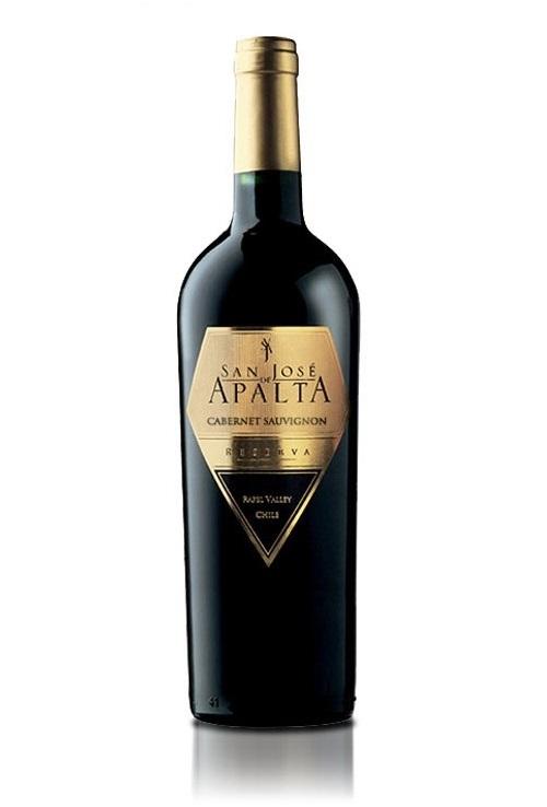 APALTA Red  (Reserva)