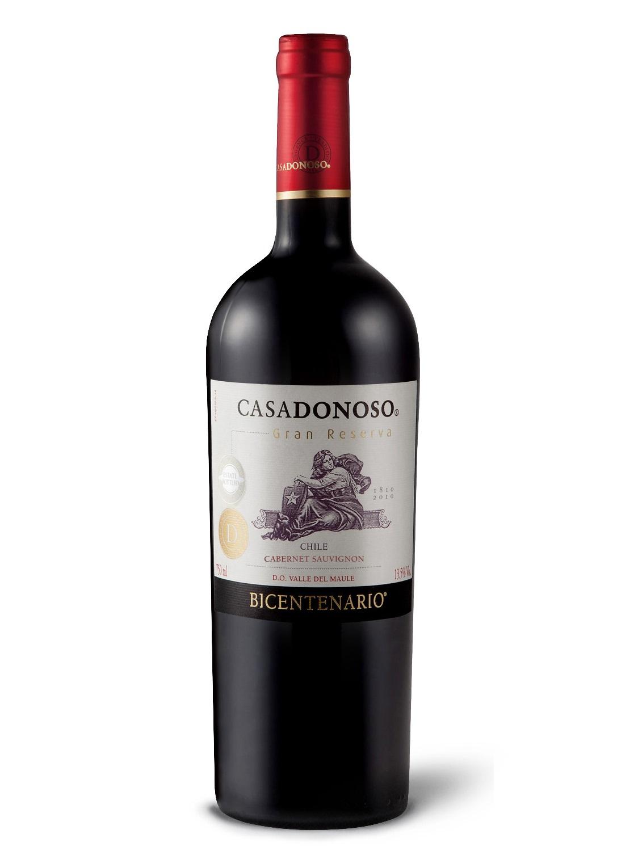 CASADONOSO Red  (Gran Reserva)