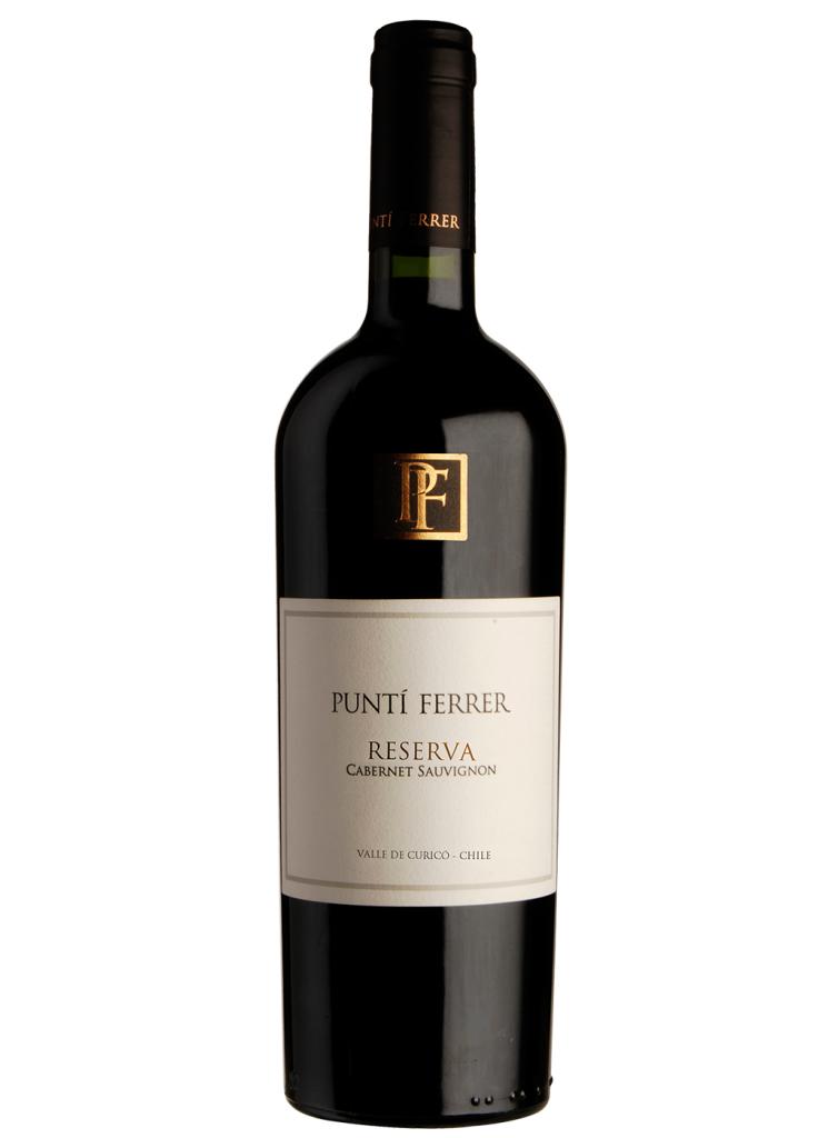 Punti-Ferrer Red (Reserva)