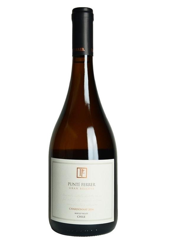 Punti-Ferrer White (Gran-Reserva)