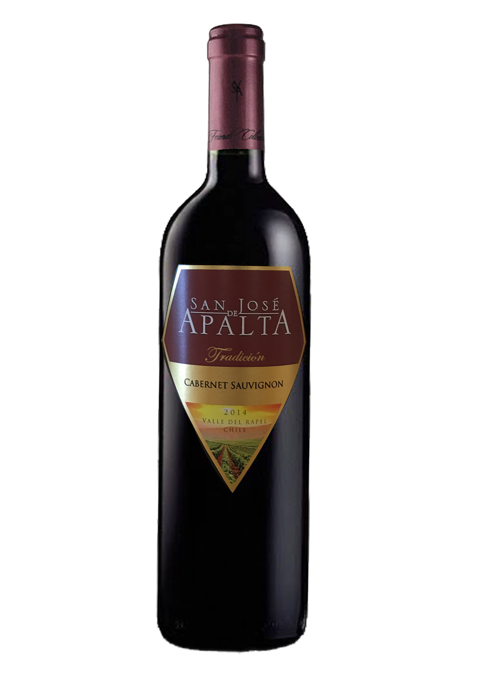 APALTA Red (Tradition)