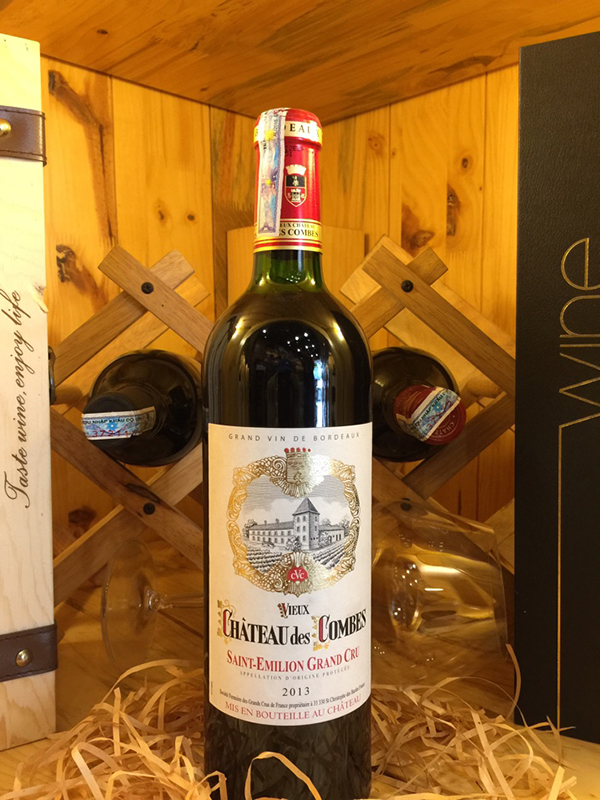 Top 3 loại rượu vang Pháp ngon nhất thế giới