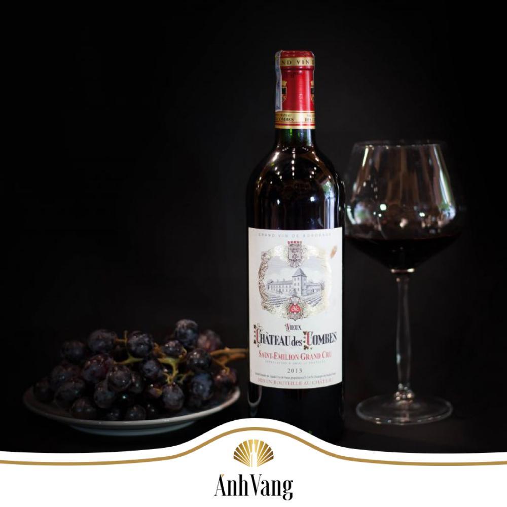 Bí quyết 5S thưởng rượu vang Pháp cao cấp