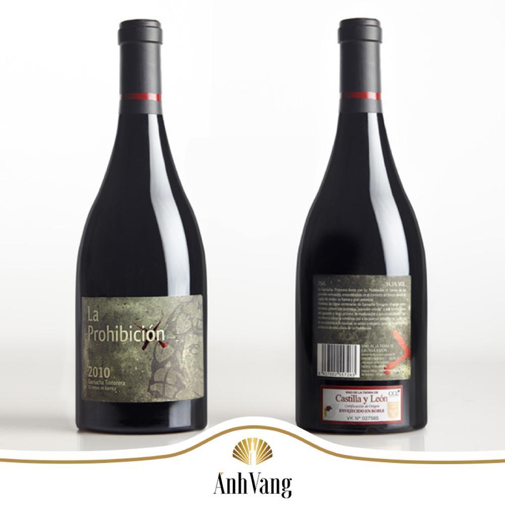 Giá rượu vang Tây Ban Nha bao nhiêu mới đáng thưởng thức?