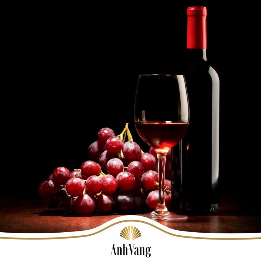 Top 3 rượu vang Pháp giá rẻ và 7 điều cần biết