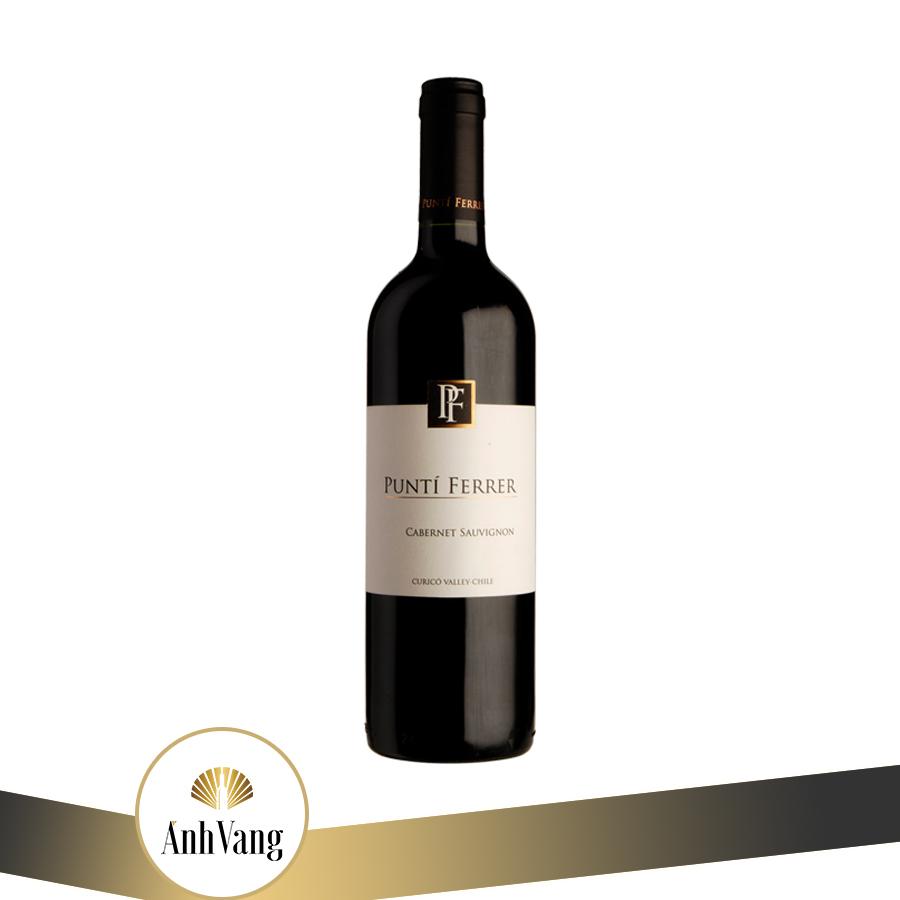 Giá rượu vang Chile dưới 400.000đ