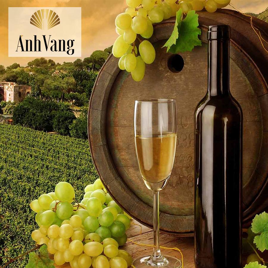 2 loại rượu vang New Zealand bậc nhất chinh phục mọi thượng khách khó tính